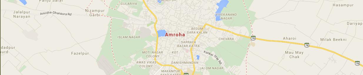 amroha-map-banner