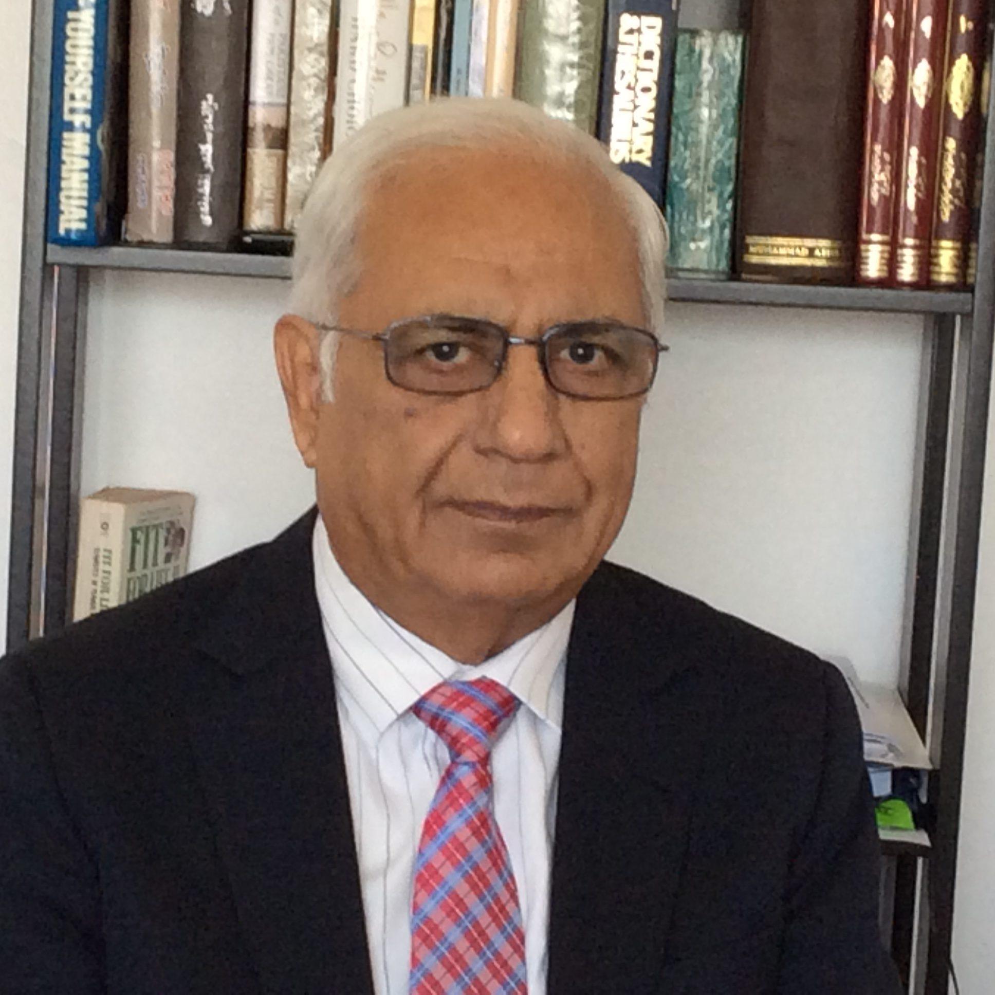 Sibte Yahya Naqvi Image